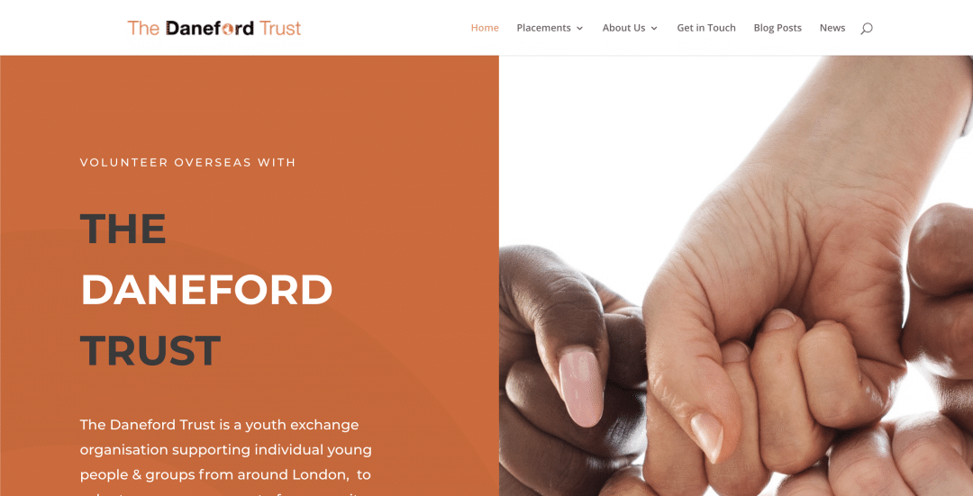 The Daneford Trust