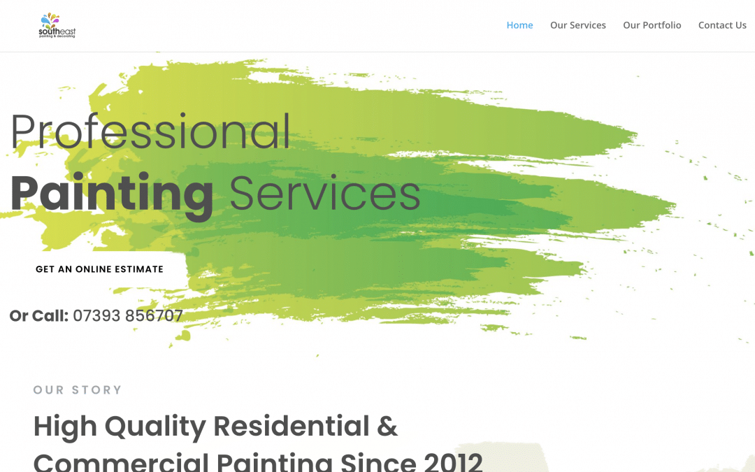 South East Painting & Decorating