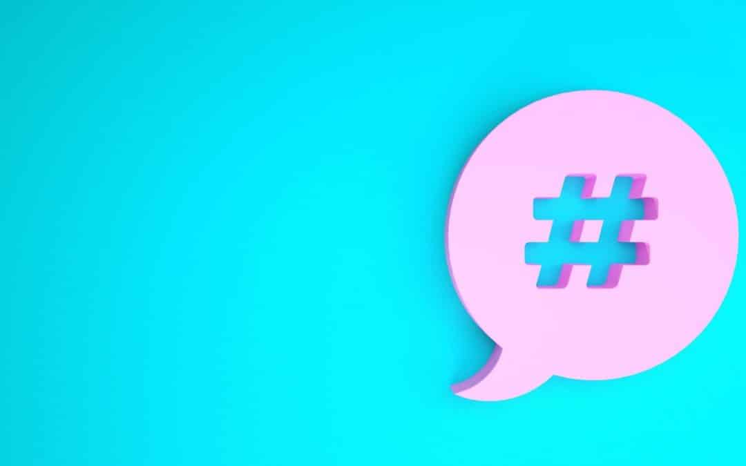 how to find the perfect instagram hashtags