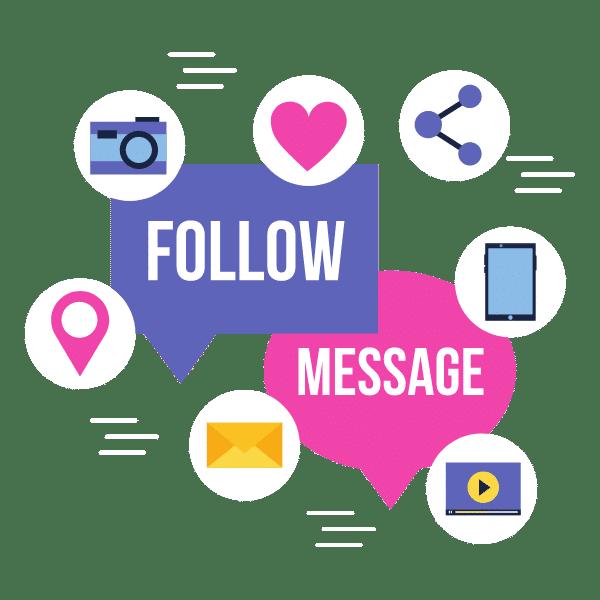 social media management tasks