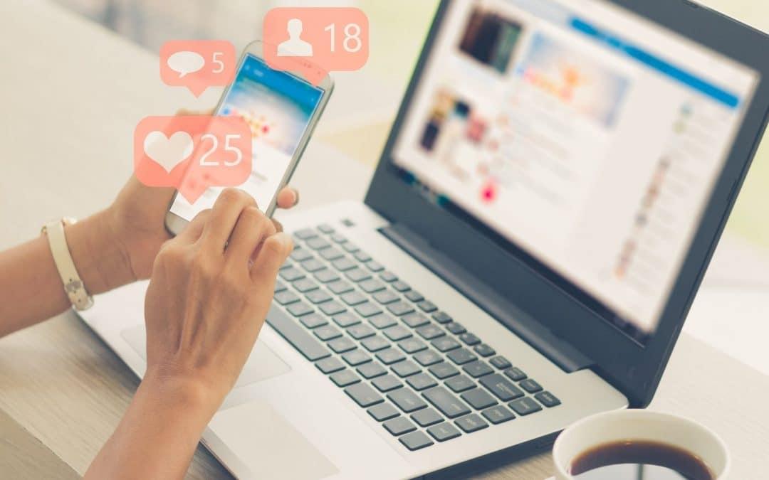 8 Tips For Social Media Success