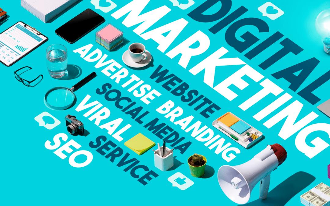 Eastbourne digital marketing agency