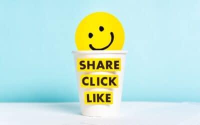 Increase Social Media Engagement – 7 Tips
